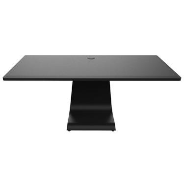 Medium idesk plain black matte db79c8f1d6