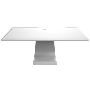 Medium idesk plain white gloss 1e413d3e2e