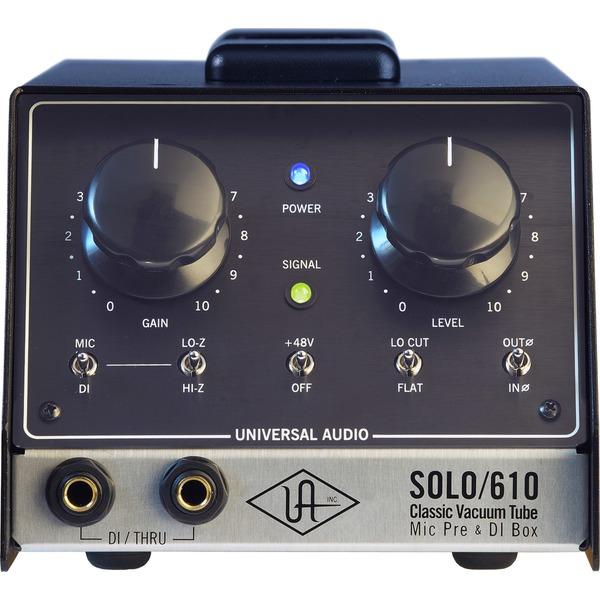 Large universal audio solo 610 810712ade7
