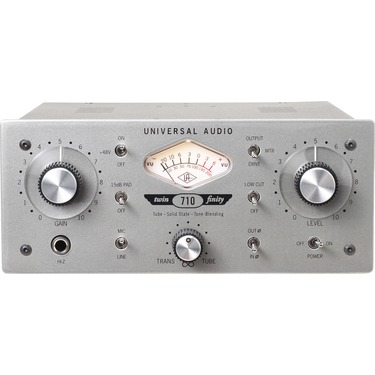 Medium universal audio 710 twin finity 866ba1d8e0