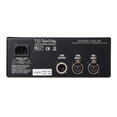 Medium universal audio 710 twin finity 1ad2abdfc5